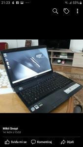 Laptop Acer 6930G
