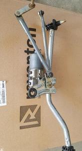 Bmw e46 motoric brisaca