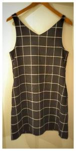 Zimska haljina HALLHUBER vel. 38
