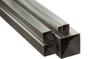 Izradjujem metalne stubove (kolce ) za ograde
