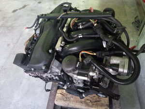 motor bmw 316 318 N42 benzin