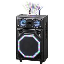 Karaoke zvučnik Gigatech BT-860