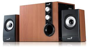 Zvučnik GENIUS SW-HF2.1 1205
