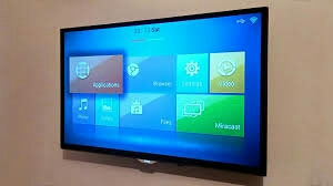 """Lcd Tv Fox 32"""" Smart Android"""