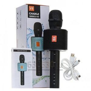 Mikrofon/Zvučnik V8