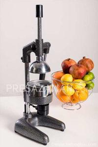 Presa za cijeđenje voća