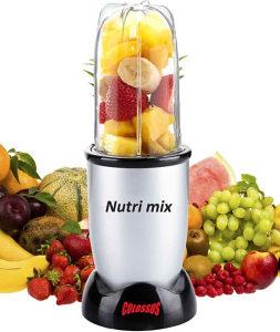 Nutri mixer