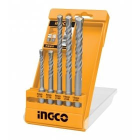 Set borera za beton INGCO 5/1