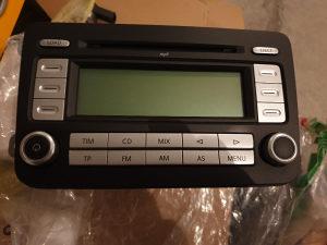 RCD500 MP3 golf 5,6,passat,turan