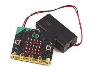 Micro Bit-programiranje