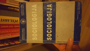Sociologija knjiga