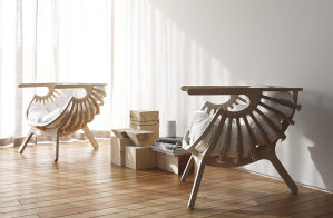Stolica (Lounge chair)