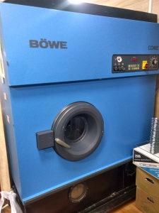 Mašina za hemijsko čišćenje