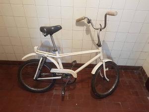 Biciklo poni
