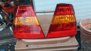 Bmw e46 STOPKE Facelift stopka desna lijeva stop svjetl