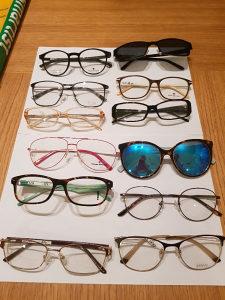 Okviri za naočale