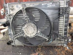 ventilator hladnjaka fiat bravo,brava 1,2 b