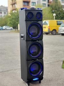 Bluetooth zvucnik 1200w