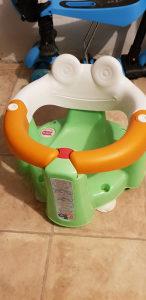 Djecija stolica za kupanje