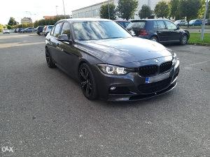 BMW 320D F30 MPerformance