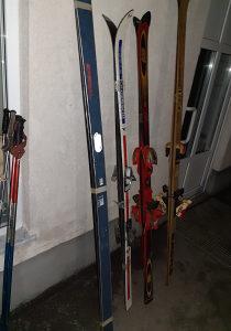 Skije pancerice skijaska oprema