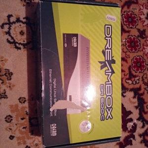 Dreambox 500