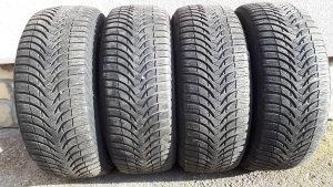 Zimske gume 17 Michelin