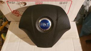 Fiat Grande Punto airbag vozaca