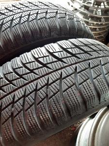 Zimske gume Bridgestone 195/65/15