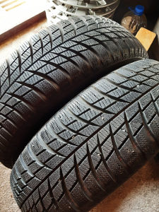 Gume Bridgestone 195/65/15 M+S