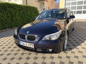 BMW 530 D E60 Tel.063-923-065