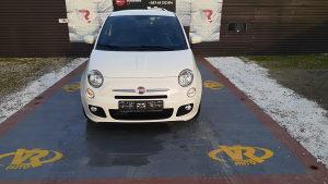 FIAT 500S,1.3,Cijena do registracije