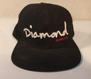 Diamond kacket