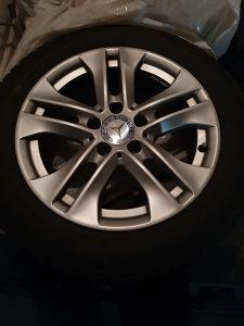 Mercedes avantgard 16
