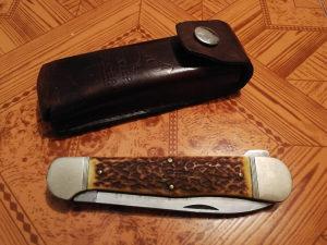 Nož Čakija Solingen Lovački nož