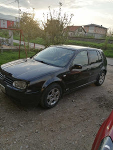 Volkswagen Golf IV 4motion 4x4
