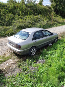 Fiat Marea 1.8 ,16 ventila benzin
