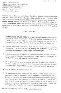 Prodaja Kuce u Busovaci