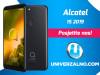 Alcatel 1s 2019 32GB (3GB RAM)