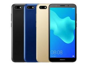 Huawei Y5 (2018) 2GB/16GB Dual SIM