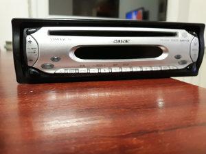 Auto radio player -SONY-