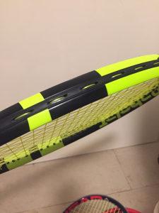 Teniski reket BABOLAT PURE AERO 2 komada (300 grama)