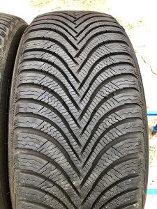 GUME 215 60 16 M+S (2) Michelin / DOT 3217 / 7,21mm