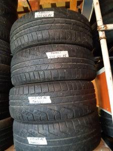 Pirelli 225 60 16.4kom.zimske god 2015