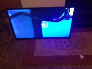Elit Led LCD HD L-3215 40KM FIKSNO
