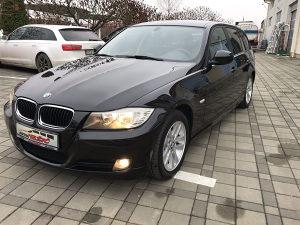 BMW 318d 2010g