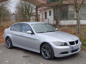 BMW 318d 320d E90 2007g. *REGISTROVAN*BEZ ZAMJENE*