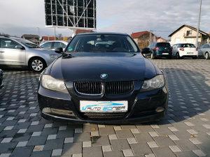 BMW 318D 2008god