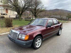 Mercedes Benz 124 250 Dizel