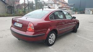 Volkswagen Passat 1.9 Tdi 2002 god